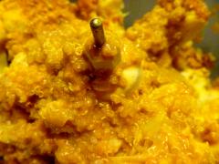 cauliflowerleftoversoup